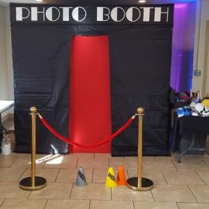 Kreative Booth