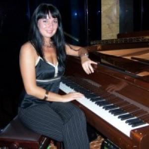 Kremena - Pianist / Classical Pianist in Rancho Santa Margarita, California