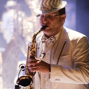 Krigermusic - Saxophone Player in Barrie, Ontario
