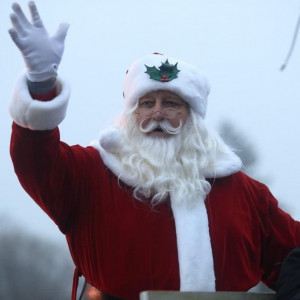 Kringle Enterprises - Santa Claus in Hopedale, Illinois