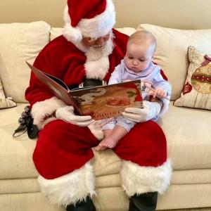 Kringle Klaus - Santa Claus in Wetumpka, Alabama