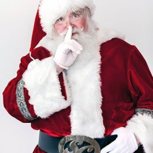 Kringle's Riches presents Santa - Santa Claus in Mannford, Oklahoma