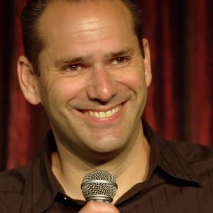 Kris Covi Comedy - Comedian / Christian Comedian in Omaha, Nebraska