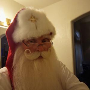 Kris Kringle IV - Santa Claus in Porterville, California