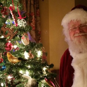 Kriskringlechristmas - Santa Claus / Holiday Party Entertainment in Oklahoma City, Oklahoma