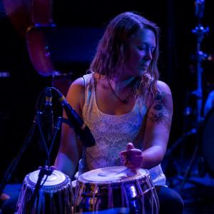 Krissy Bergmark - Sitar Player in Minneapolis, Minnesota
