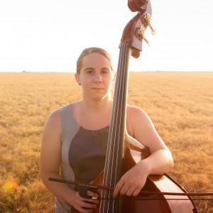 Krista Kopper - Bassist in Kansas City, Kansas