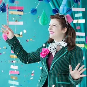 Kristen Hale Art & Entertainment - Balloon Twister in Boston, Massachusetts
