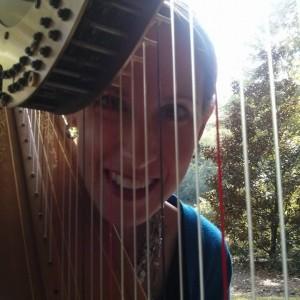 Kristi Pass - Harpist in McDonough, Georgia