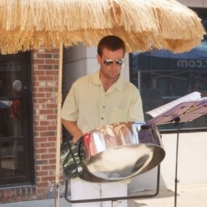 Kristian Paradis - Steel Drums - Steel Drum Player / Hawaiian Entertainment in Philadelphia, Pennsylvania