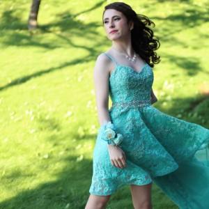 Kristina Rose - Pop Singer in New York City, New York