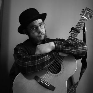 Kristoffer Andrew Ross - Folk Singer / Guitarist in Cambridge, New York