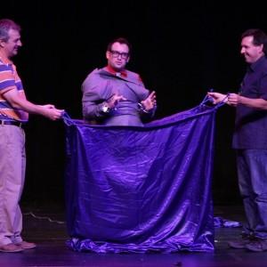 Kristoffer Olson, Funny Magician - Comedian / Comedy Magician in St Paul, Minnesota