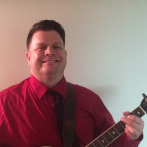 Kristopher - Singing Guitarist in Brunswick, Ohio