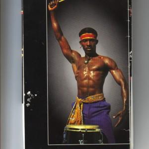 Kruccus International - African Entertainment in Chicago, Illinois