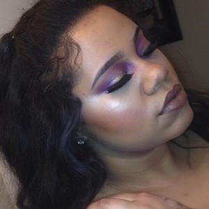 Krystal Gonzalez - Makeup Artist in Bronx, New York