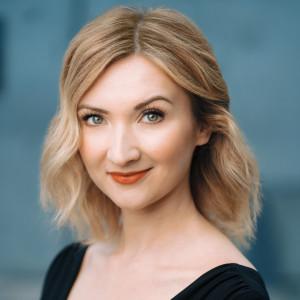 Ksenia Popova, soprano - Opera Singer / Classical Singer in Seattle, Washington
