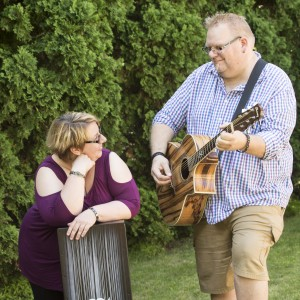 K.T. Johnson - Acoustic Band in Waunakee, Wisconsin