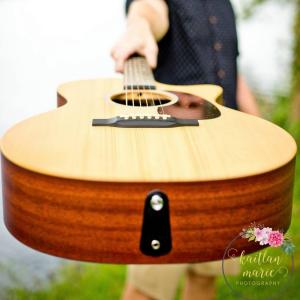 KtdouganMusic - Singing Guitarist in Tallahassee, Florida