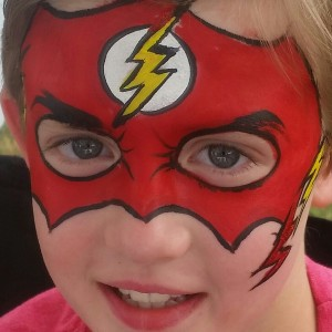 KT's Cuties Face Painting - Face Painter in Richmond, Virginia