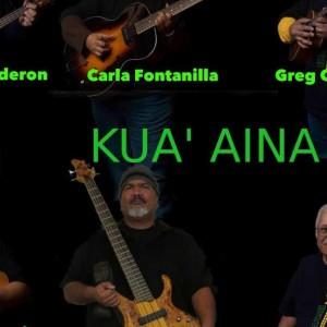 Kua'aina - Caribbean/Island Music in Sacramento, California