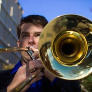 Kurt Ferguson - Trombone Player in Boston, Massachusetts
