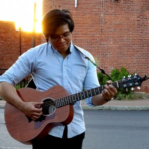 KVYN Music - Singing Guitarist in New Haven, Connecticut