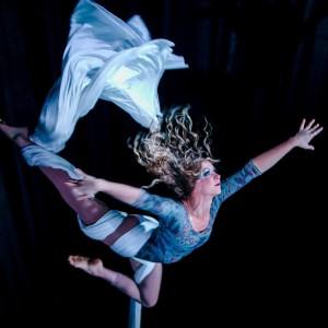 KY Aerialist - Jessica Johnson - Aerialist / Acrobat in Lexington, Kentucky