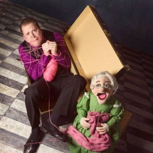 Kyle and Crew - Ventriloquist in Sevierville, Tennessee