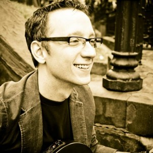 Kyle Campbell - Singing Guitarist in Philadelphia, Pennsylvania