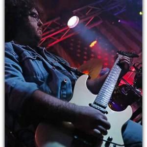Kyle DuBois - Guitarist in Indianapolis, Indiana