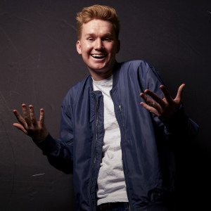 Kyle Kemper - Stand-Up Comedian in Waynesville, Ohio