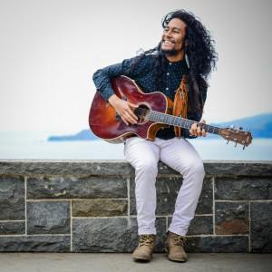 Kyng - Singing Guitarist in Oakland, California