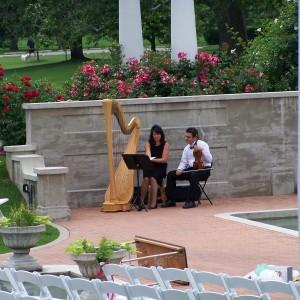 Kyrou's Music Studio - Harpist in Fort Wayne, Indiana
