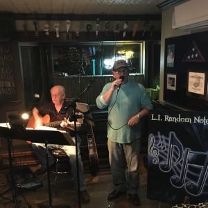 L I Random Notes - Acoustic Band in Huntington, New York