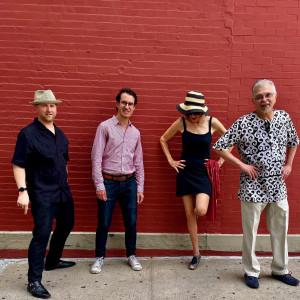 La Banda Ramirez - Latin Jazz Band in New York City, New York