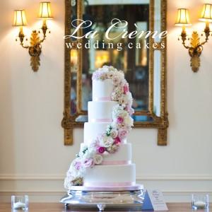 La Crème Wedding Cakes