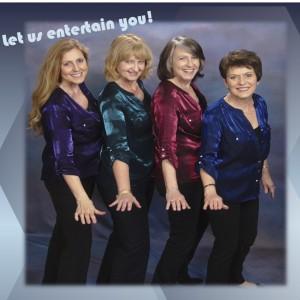 La Di Da - A Cappella Group in Danville, California