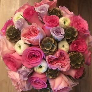 L.A. Flowers, Inc. - Wedding Florist / Event Florist in Plainfield, Illinois