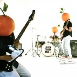 La Gente Naranja - Alternative Band in Fort Lauderdale, Florida