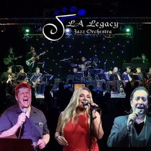 LA Legacy Jazz Orchestra - Big Band in West Monroe, Louisiana