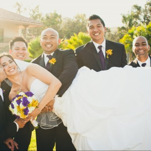 L.A. Marriages Productions - Photographer in Culver City, California
