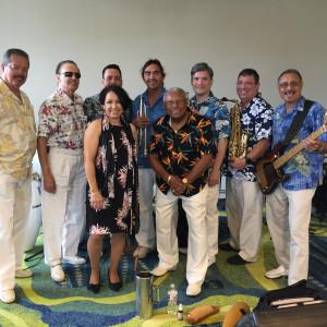 La Nueva Herencia Latina Orchestra - Salsa Band in Stuart, Florida