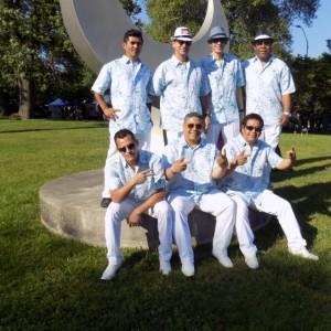 La Nueva Sensacion - Latin Band in Charlotte, North Carolina