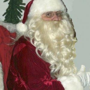 Laconi NH SantaClaus - Santa Claus in Laconia, New Hampshire