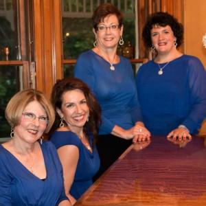 Ladies First Quartet - Barbershop Quartet in Buffalo, New York