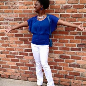 Lady ALG - Motivational Speaker / Event Planner in Columbia, South Carolina