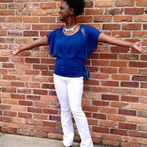 Lady ALG - Motivational Speaker / Event Planner in Columbia, South Carolina
