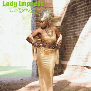 Lady Impress - Reggae Band in Charleston, South Carolina