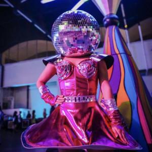 Lady L Entertainment - Event Planner / Burlesque Entertainment in Houston, Texas